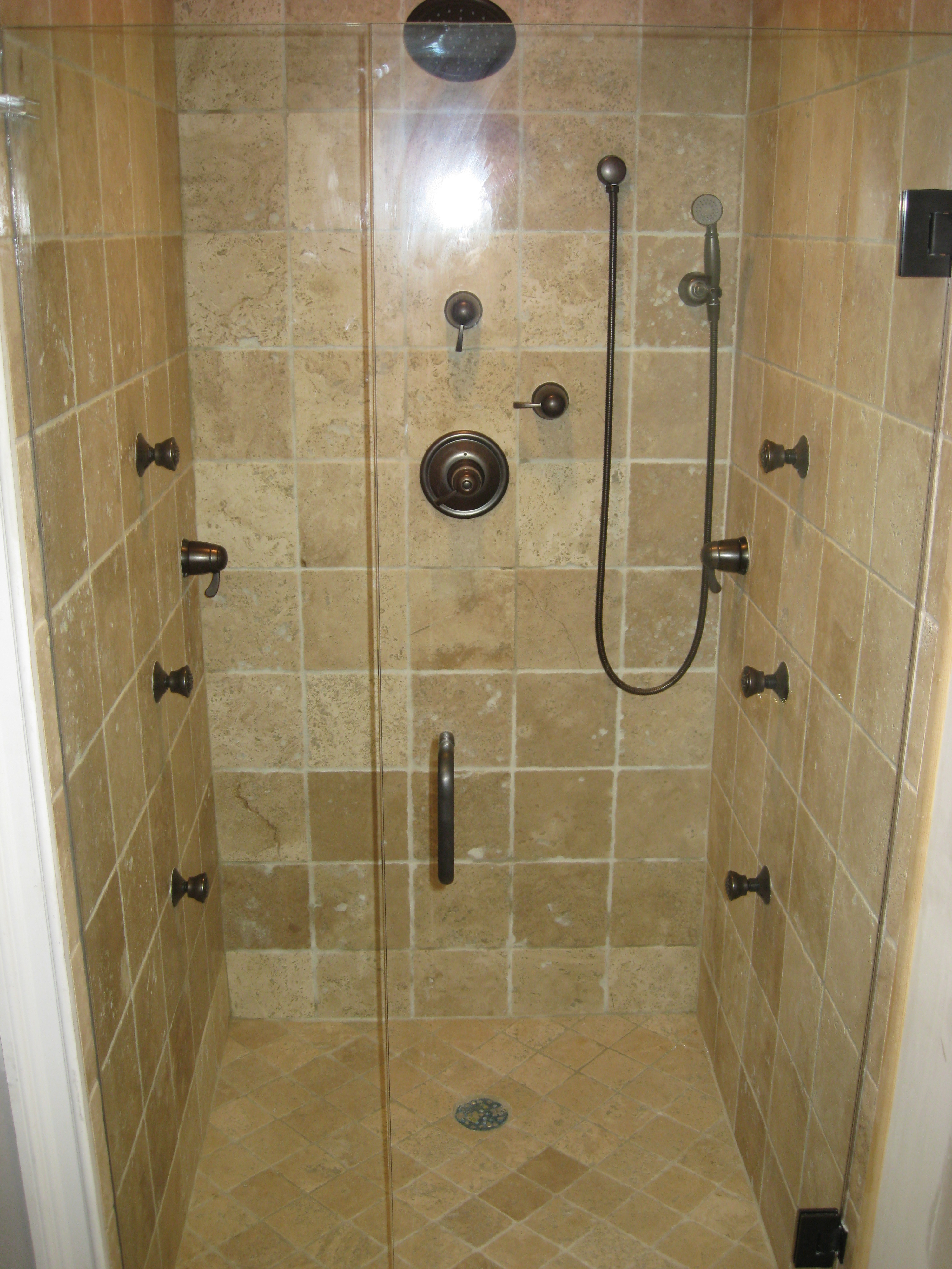 Excellent Shower Body Sprayers Pictures Inspiration - Bathtub for ...